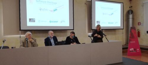 Big Data e Big Code: al Tecnopolo di Bologna arriva Software Heritage