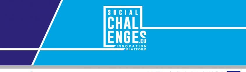 SCHIP   Social Challenges Innovation Platform