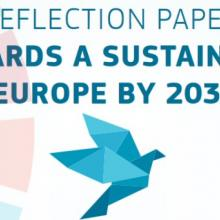 owards a Sustainable Europe by 2030