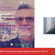 Embedded thumbnail for Challenge based learning: imparando dalle sfide