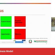 Embedded thumbnail for Extreme Business Model: i business model alla prova degli shock esterni